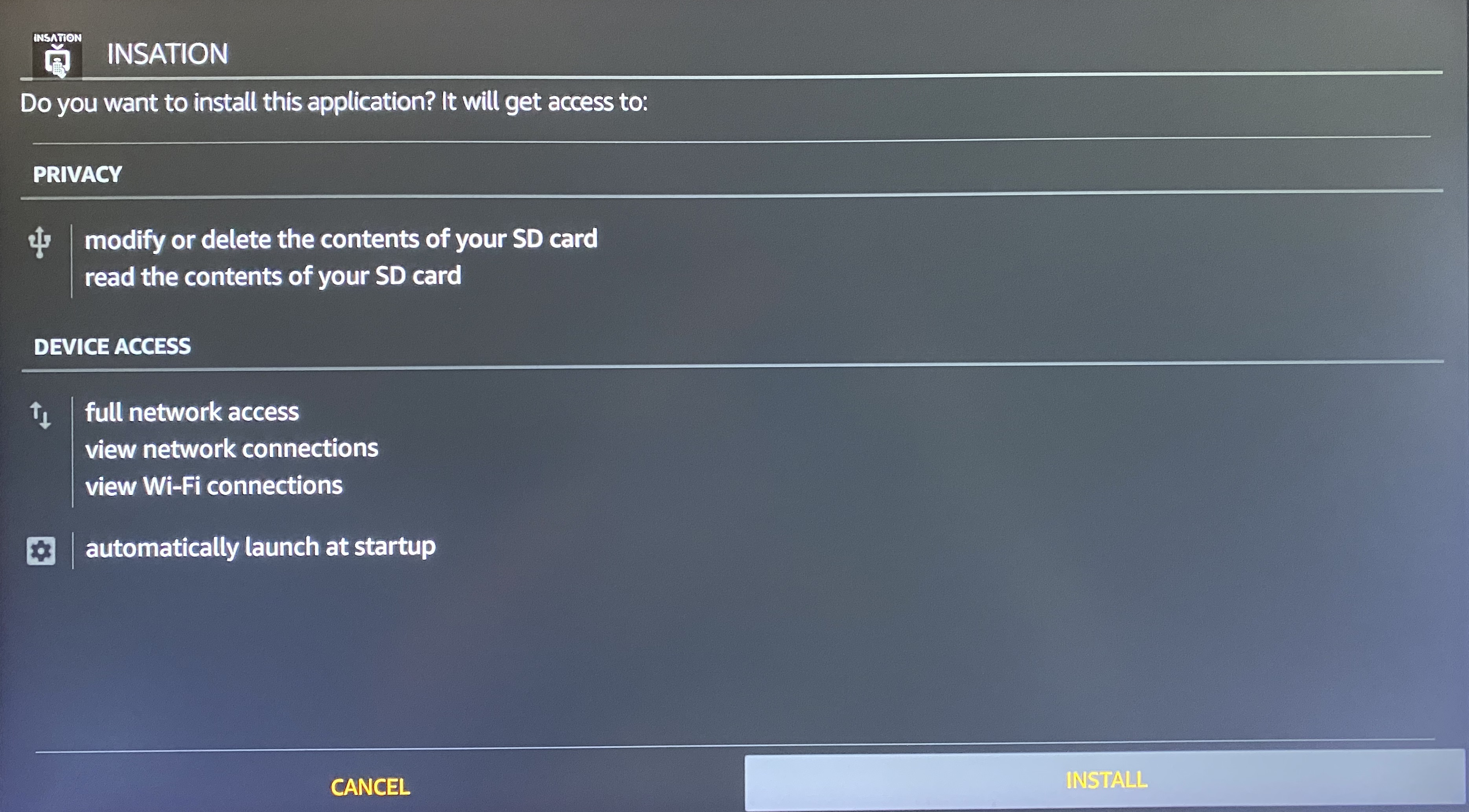 how to use smart iptv on Firestick