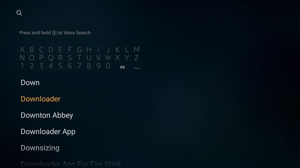 install smart iptv on fire stick